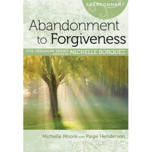 Freedom Series: Abandonment to Forgiveness