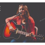 Singer-Songwriter Ashley Stringer: Songs of Healing and Hope